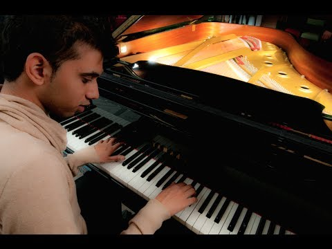 Humein Tumse Pyar Kitna - Piano cover by Rekesh Chauhan