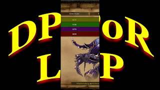 Warcraft 3 RT #061 (2v2) Undead - Human vs Orc - Nightelf [Deutsch/German] WC 3 TFT by DPoR LP