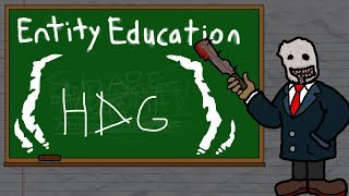 Entity Education: The Hag (Lisa Sherwood) - Dead by Daylight Tutorials and Knowledge