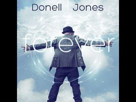 Donell Jones - Forever (HQ 2013 Full Album)