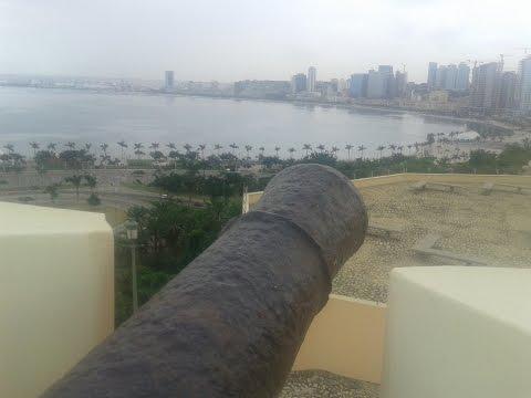Baia de Luanda by xeique omar