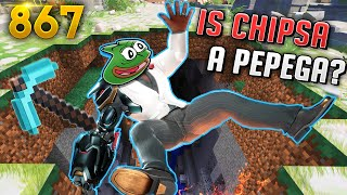Is CHIPSA A Minecraft PEPEGA!? | Overwatch Daily Moments Ep.867 (Funny and Random Moments)