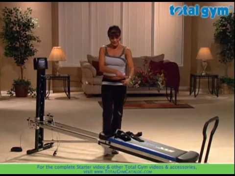 total gym pilates how to make do everything. Black Bedroom Furniture Sets. Home Design Ideas