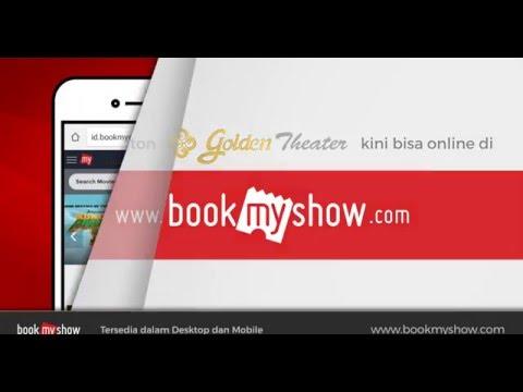 Download Lagu Cara Beli Tiket Online Golden Theater Kediri di BookMyShow Indonesia MP3 Free