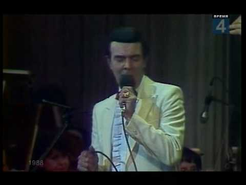 Muslim Magomaev - Hello Dolly