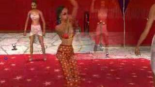 Watch Nivea Indian Dance video