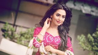 Nusrat Faria interview about GAOAH Exclusive
