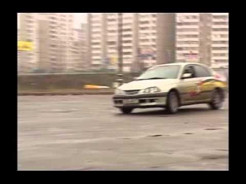 Когда и как необходимо менять шины автомобиля - Штурман&ЧП.У