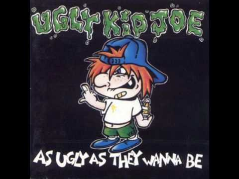 Ugly Kid Joe - Sin City