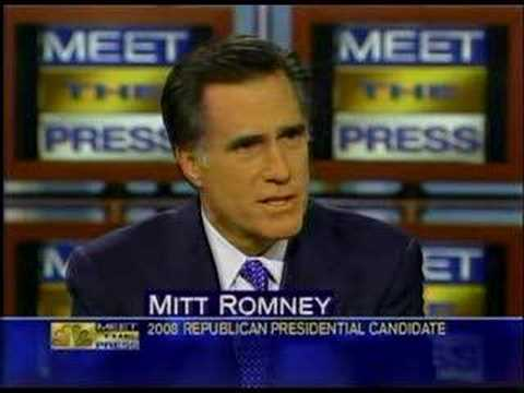 Willard Mitt Romney on Abortion Music Videos