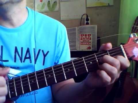 В темной комнате свет (Митяев) Аккорды на гитаре
