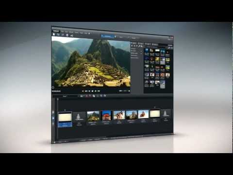 Create top quality slideshows - MAGIX PhotoStory on DVD MX Deluxe (ENG)