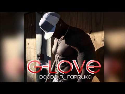 Booba - G Love Ft. Farruko (son Officiel Complet) D.u.c + Paroles video