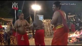 Sri Lanka Culture Night Girls Dance -කාවඩි
