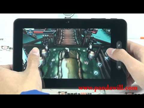 ICS 4.0 Upgraded on Ployer momo9 Android 4.0 A10 1.2GHz CPU 8GB NAND 2160P HDMI Tablet PC
