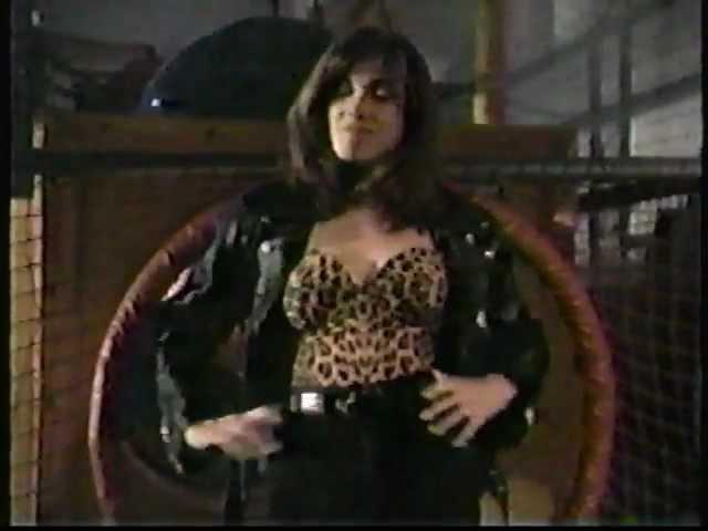 Mimi Rogers in sexy scene