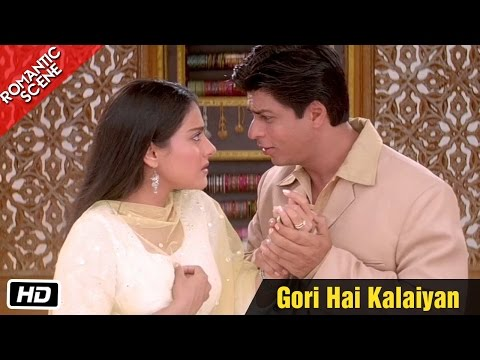 Best of Shah Rukh Khan - Romance Unleashed - Kabhi Khushi Kabhie...