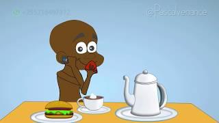 Bwakila Na Stani Bakola - Kufunga - CGI Short Animation HD #Pascal Venance