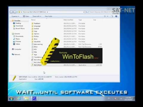 HOW TO CREATE BOOTABLE WINDOWS XP SP3 USB | EASY
