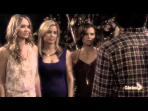 Nick Newman & his women   Rumor Has It [11-25-14 episode]