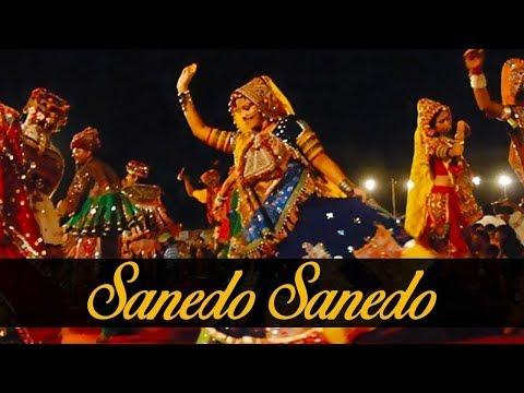 Sanedo Sanedo - Rudo Haalaari - Superhit Gujarati Song - Mehul...