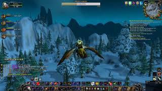 World of Warcraft: Classic 1.12.1 - Танчим Зул'Гуруб на таблетках:)