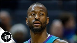 Kemba Walker's situation is 'one of the most complex' in recent history - Brian Windhorst | The Jump