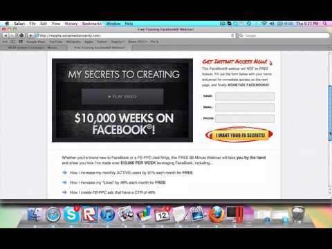 MLM Lead System Pro - MLSP Why You Need It
