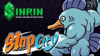 Smash Waiting Room #7 | Slap City