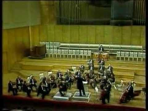 Narciso Yepes - Concierto nº 1 de Tedesco (2)