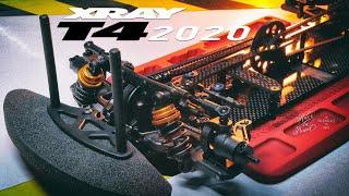 XRAY T4 2020 ASSEMBLE (HD)