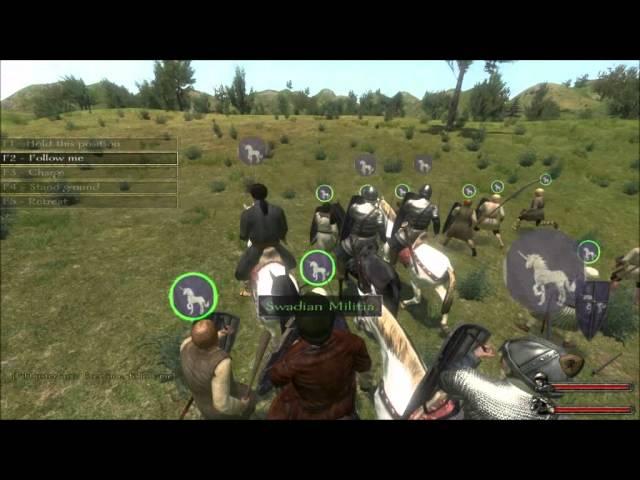 Руководство запуска Mount&Blade: Battle Time (Coop Mod) по сети