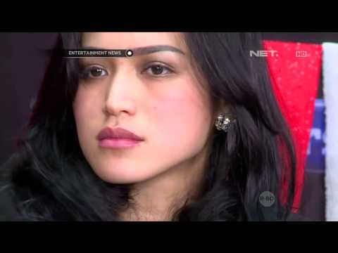 Jessica Iskandar Gelar Konferensi Pers Mengenai Permasalahan Pernikahannya