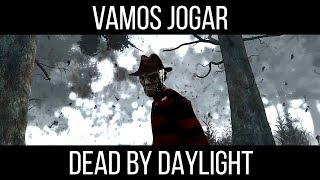 A DOR DE CABEÇA DE KILLER - DEAD BY DAYLIGHT