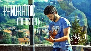 Panoramic // Cardistry N.4 // A&A Prod.