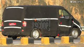 OnCars Exclusive: Force Motors