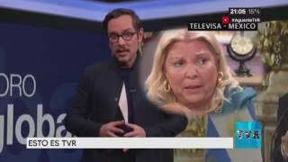 TVR 5 de agosto de 2017