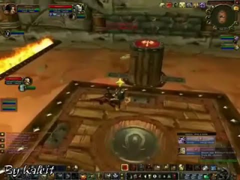 Crítica al PvP de World of Warcraft [Loquendo]