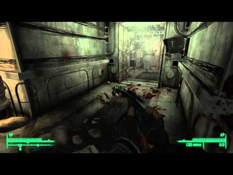 Let's Play Fallout 3 (Ironman) part 74 #1
