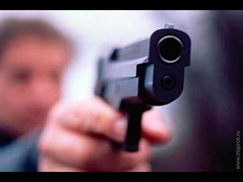 Легализация оружия. Каких бед оружие может натворить в руках дурака.