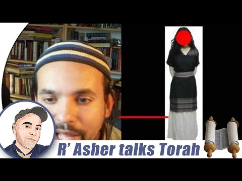 Dressing like a Jew! Jewish Modesty Laws!  Tzniut, ...