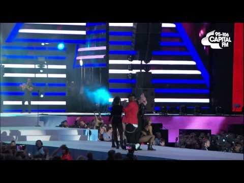 Ne-Yo -  'Time Of Our Lives' Ft. Pitbull (Summertime Ball 2015)