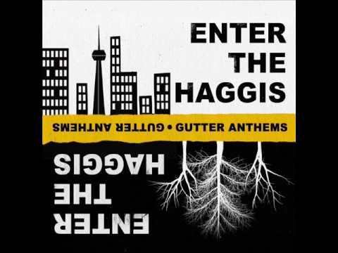 Enter The Haggis - Broken Line