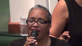 Terri Mays & Co. - Storm / Safe In Your Arms (North Peoria CoC Homecoming 2018)