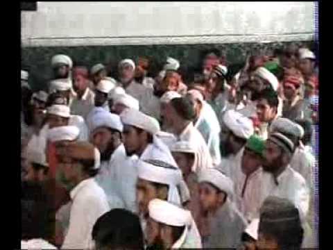 Saifi Naat Pir Syed Muhammad Ali Raza Bukhari Al Saifi(naat Akmal Saifi) video