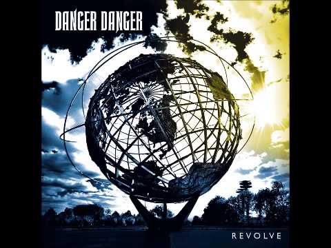 Danger Danger - Revolve ( Full Album )