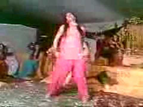 HOT gril dance for the Bollywood music Video