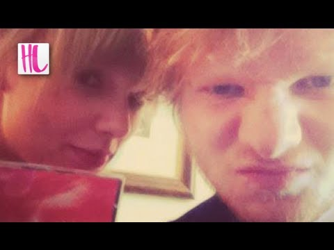 Ed Sheeran Talks Taylor Swift & Justin Bieber BBMA Drama
