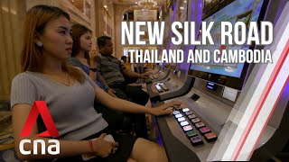 How will China's New Silk Road change Thailand and Cambodia? | Full episode