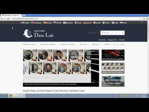 How To Buy Data Recovery Tools From Dolphin Data Lab
